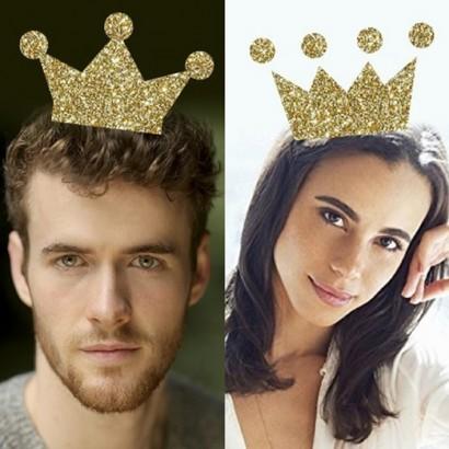 【イタすぎるセレブ達】ヘンリー王子&メーガンさんの愛を描くTV映画 演じる役者に驚きの声