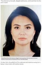 【海外発!Breaking News】恋人の浮気で嫉妬に狂った女、睾丸をメスで切り取る(カザフスタン)