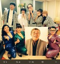 【エンタがビタミン♪】嵐・大野智、吉本新喜劇・小籔千豊とリーダー談義「しめの挨拶だけは頑張れ!」