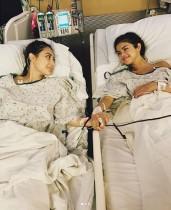 【イタすぎるセレブ達】セレーナ・ゴメスに腎臓提供した親友 「術後2か月間は苦しかった」