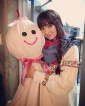 【エンタがビタミン♪】篠田麻里子『マジマジョピュアーズ!』で店長役に 「マジ女かと思った」の声