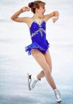 【イタすぎるセレブ達】長野五輪金メダリストのタラ・リピンスキー「金メダルは15年ほど家に置いていない」