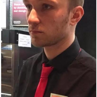 【海外発!Breaking News】息子の命を奪った男が偽名でレストラン勤務 怒りの母親がSNSで本名を暴露(英)