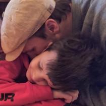 【イタすぎるセレブ達】ジゼル・ブンチェンの夫トム・ブレイディ 10歳息子の唇にキスで物議