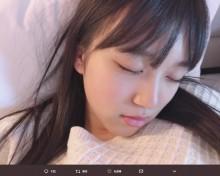 """【エンタがビタミン♪】HKT48矢吹奈子が""""寝言"""" 松岡はなの体験に「可愛いエピソードで癒された」"""