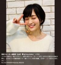 【エンタがビタミン♪】山本彩 NMB48『欲望者』MVと真逆なさわやかショットに「春が来てる~」