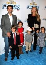 【イタすぎるセレブ達】ドナルド・トランプ・ジュニア、5人の子をなした妻と家庭内別居 このまま破局か