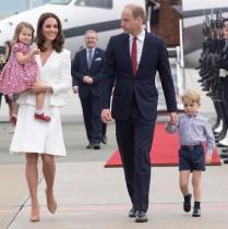 【イタすぎるセレブ達】ジョージ王子&シャーロット王女、ピザ生地作りに大喜びした理由が可愛い