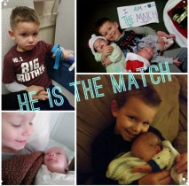 【海外発!Breaking News】病を患う双子の弟たちを救うため、4歳兄が骨髄ドナーに(米)