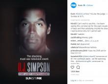 """【海外発!Breaking News】O・J・シンプソンの""""告白""""に全米騒然 「あんな風に殺されたなら、血まみれになって当然」"""