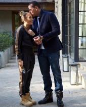 """【イタすぎるセレブ達】ジェニファー・ロペス""""熟年結婚願望""""明かす「彼とは一緒に老いていきたい」"""
