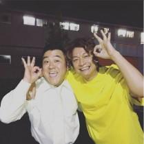 【エンタがビタミン♪】香取慎吾『おじゃMAP!!』最終回で裏話「天野っちが嫉妬してた…」