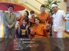 【エンタがビタミン♪】市川美織、映画『饗-おもてなし-』でヒロイン役 キンコン梶原らと共演