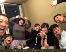 【エンタがビタミン♪】南原清隆が大盤振る舞い 『ヒルナンデス!』の食事会を開催