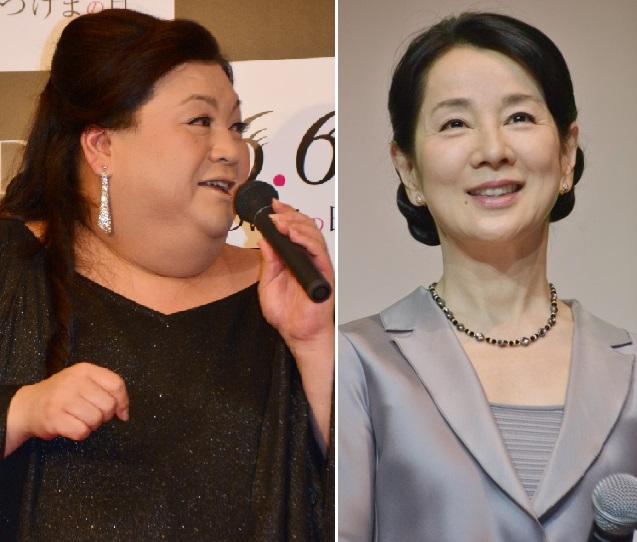 マツコ、吉永小百合との意外な共通点に「2人は通じ合ってるの!」