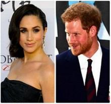 【イタすぎるセレブ達】「ヘンリー王子&英国は超ラッキー、メーガンさんが来てくれるんだから」大興奮のセレブ達