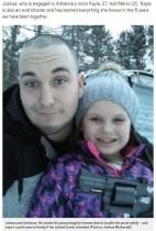 【海外発!Breaking News】6歳娘に銃を購入した父親「もし学校で襲われても、娘は自分の身を守れる」(米)