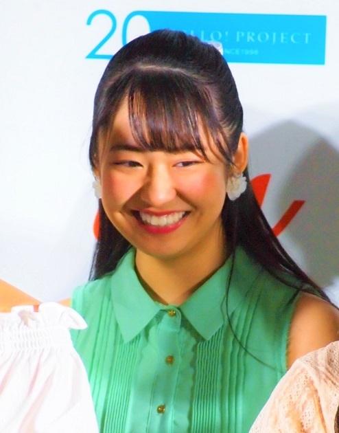 モーニング娘。'18の野中美希