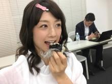 【エンタがビタミン♪】小倉優子、メイク前の姿に心配の声「最近疲れ顔だなぁ」