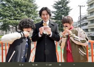 【エンタがビタミン♪】『海月姫』ばんば役の松井玲奈「最終回が終わったら、本当に終わってしまうのだな…」