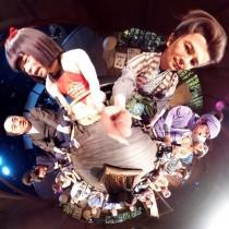【エンタがビタミン♪】『めちゃイケ』最終回で「七人のしりとり侍」復活! ジミー大西、ウエンツ瑛士らも参戦