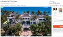 【海外発!Breaking News】タイガー・ウッズ元妻の見事な財テク人生 フロリダの大豪邸が購入額の4倍で売りに出される