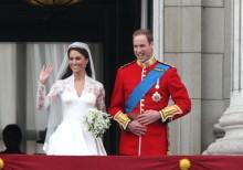 【イタすぎるセレブ達】ウィリアム王子&キャサリン妃、きょう7回目の結婚記念日