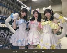 【エンタがビタミン♪】松井珠理奈が『天使のしっぽ』初披露 SKE48単独コンサートで「恥ずかしすぎました」