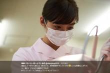 【エンタがビタミン♪】池田エライザがヒロインの歯科衛生士役 白衣姿に「治療して欲しい」