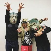 【エンタがビタミン♪】マンウィズ&DJ KOO 『スーパーラグビー2018』で遭遇「先輩ノDJガ最高ダッタ」