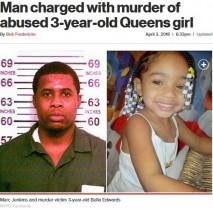 【海外発!Breaking News】3歳児が暴行死 母親の恋人が逮捕されるも近隣住民ら「虐待の様子は全くなかった」(米)