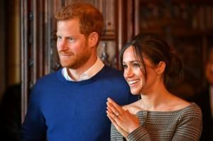【イタすぎるセレブ達】ヘンリー王子&メーガンさん「結婚祝いの代わりにこちらに寄付を」7団体を発表