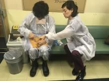 【エンタがビタミン♪】井浦新 『アンナチュラル』共演の市川実日子とは「実は古いつき合い」
