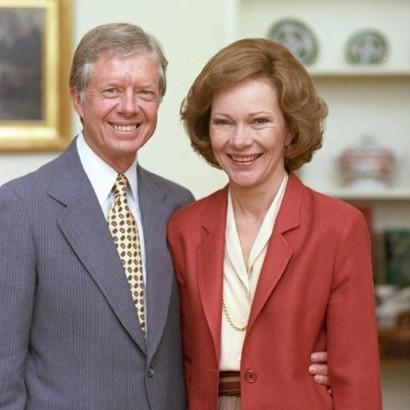 【イタすぎるセレブ達】元米大統領ジミー・カーター「アメリカは愚かな男を大統領に選んでしまった」