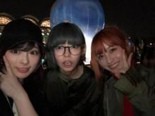 【エンタがビタミン♪】橋本環奈×きゃりー×最上もが TDSでタワー・オブ・テラー楽しむ