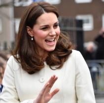 【イタすぎるセレブ達】ウィリアム王子、第3子の性別をウッカリ明かす?