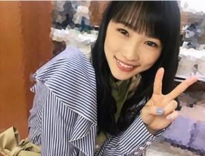 【エンタがビタミン♪】川栄李奈が別人のよう 痩せたのはドラマの役作りか?