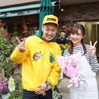 【エンタがビタミン♪】真野恵里菜、レゲエシンガー・寿君のMVに出演「運命を感じました」<動画あり>