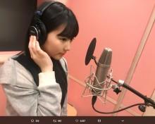 【エンタがビタミン♪】HKT48田中美久 『ALFACE』新CMソングをソロ歌唱「ビックリ嬉しいです」