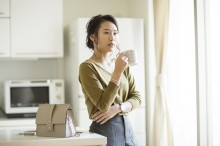 【テック磨けよ乙女!】意識して栄養を摂っている女性はモテる? 気になるビジネスウーマンの「朝」事情