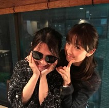 【エンタがビタミン♪】小倉優子、シングルマザーの日々を支えるギャル曽根に感謝「本当に心強い」