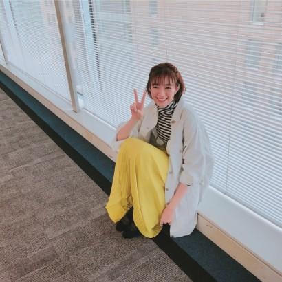 【エンタがビタミン♪】小峠英二の後頭部がご利益ありそう? 佐藤栞里「けがなく健康でいられますように」