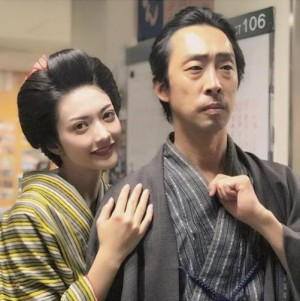 【エンタがビタミン♪】田中道子『西郷どん』ラスト出演に惜しむ声「おタマさんに会えなくなるのが、寂しい」