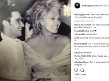 【イタすぎるセレブ達】ヒュー・ジャックマン、年上妻と結婚22周年を迎えて「君への想いは増すばかり」