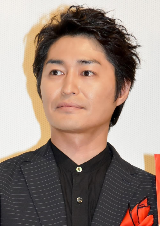 安田顕、疲れモードでもドラマの宣伝は欠かさず