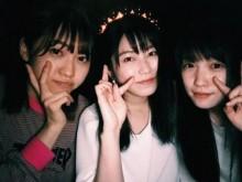 【エンタがビタミン♪】横山由依、木崎ゆりあ&川栄李奈と並ぶ姿に反響「やはり、女神でしたか」