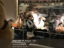 """【エンタがビタミン♪】欅坂46キャプテン菅井友香""""シンクロ坂""""投稿に反響「お嬢様、今日も可愛い」"""