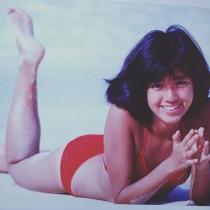 【エンタがビタミン♪】早見優、懐かしの赤いビキニ姿を公開 ファンは「まさしく夏色のナンシー」