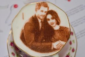 【イタすぎるセレブ達】祝メーガンさん&ヘンリー王子<ロンドン現地取材・その1>二人のラテアートが飲める! アフタヌーンティーをするならココ!