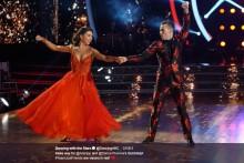 【イタすぎるセレブ達】米フィギュア代表アダム・リッポン、人気ダンス番組で再び最高得点をマーク